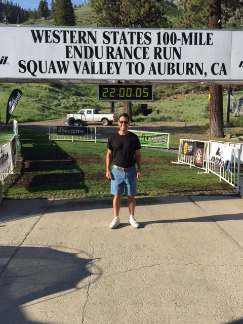 2015 Western States 100M Endurance Run – Lottery Selection & Training Block