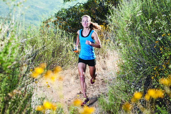 12 Expert Trail Running Tips from  Brian Metzler